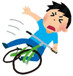 自転車事故